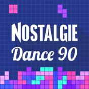Nostalgie Belgique - Dance 90