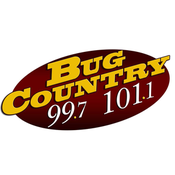 Bug Country 99.7 & 101.1