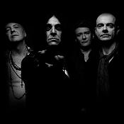 Radio Caprice - Industrial Rock