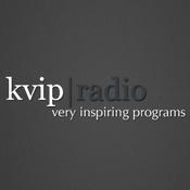 KNDZ - KVIP 89.3 FM