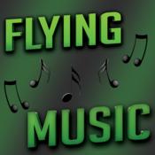 Flying Music
