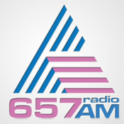Asianet Radio 657 AM
