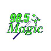 WEOA - Magic 98.5 FM