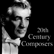 CALM RADIO - 20th Century Composers