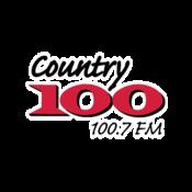 CILG-FM - Country 100 100.7 FM