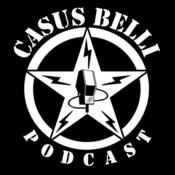 CASUS BELLI Podcast