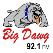 WMNC-FM - The Big Dawg 92.1 FM