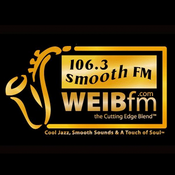 WEIB 106.3 - Smooth FM