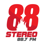88 Stereo
