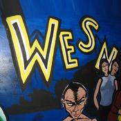 WESN - Far Left 88.1 FM