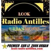 LOOK RADIO Antilles