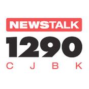 NewsTalk 1290 CJBK