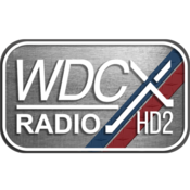 WDCX HD2