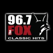 WXOF - The Fox 96.7 FM