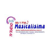 Radio Musicalisima 89.1