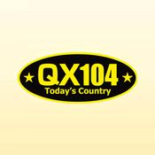CFQX-FM - QX 104 FM