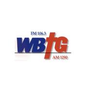WTBG 106.3 FM