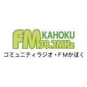 FM kahoku 78.7