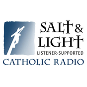 KGEM - Salt and Light Catholic Radio 1140 AM