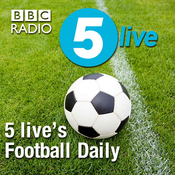 5 live\'s Football Daily