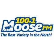 CJCD Moose FM 100.1