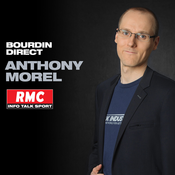RMC - La chronique d\'Anthony Morel