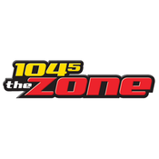 WGFX - The Zone 104.5 FM