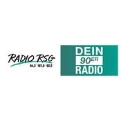 Radio RSG - Dein 90er Radio