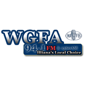 WGFA-FM - 94.1 FM