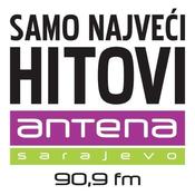 Antena Sarajevo 90,9 FM