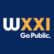 WXXI-FM -  91.5 FM