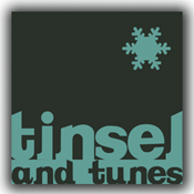 Tinsel & Tunes - Christmas