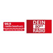 Radio Bochum - Dein 90er Radio