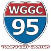 WGGC - WGGC 95 95.1 FM