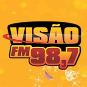 Rádio Visão 98.7 FM