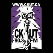 KJSD - CKUT 90.3 FM