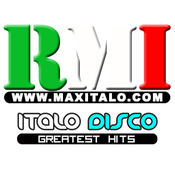 RMI - Italo Disco Greatest Hits