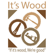 It\'s Wood - A show about all things woodworking