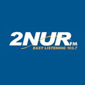 2NUR - University of Newcastle 103.7 FM