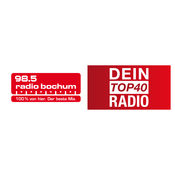 Radio Bochum - Dein Top40 Radio