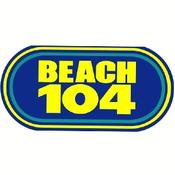 WCXL - Beach 104