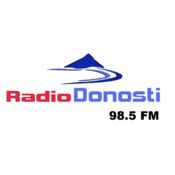 RADIO DONOSTI