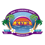 KKCR - 90.9 FM Kaua'i Community Radio