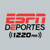WKRS - ESPN 1220 AM