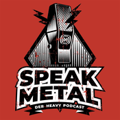 Speak Metal - Der Heavy Podcast