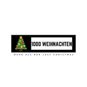 1000 Weihnachten