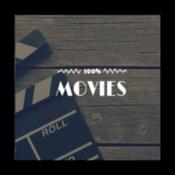 100% Movies - Radios 100FM