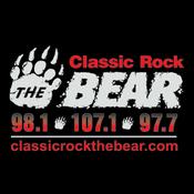 WCKC - Classic Rock the Bear 107.1 FM