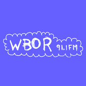 WBOR - The Maine Alternative 91.1 FM