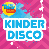 Radio TEDDY - Kinderdisco